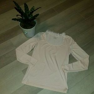 Anne Taylor Long Sleeve Top